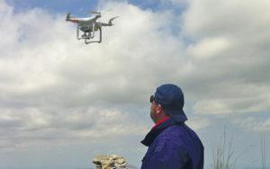 DRONES EN LA PUBLICIDAD 2